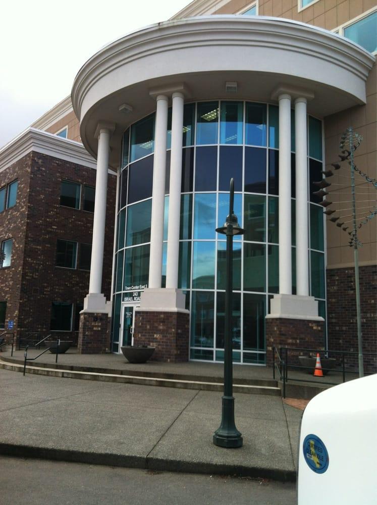 Washington County State Health Center