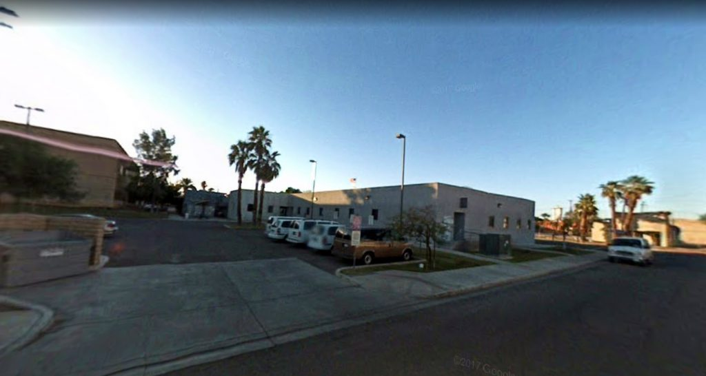 Imperial County Health Department