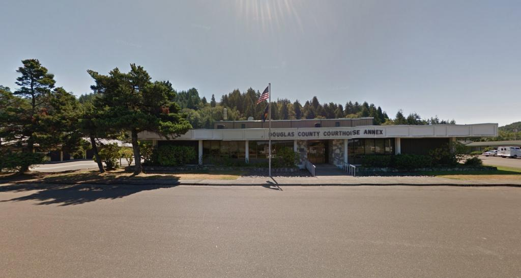 Douglas County Health and Social Services