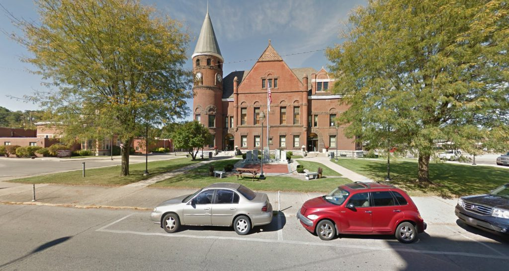 Fayette County Health Department in Fayette, Indiana ...