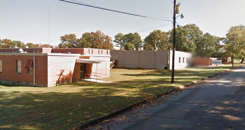 Tippah County Health Department in Tippah, Mississippi ...